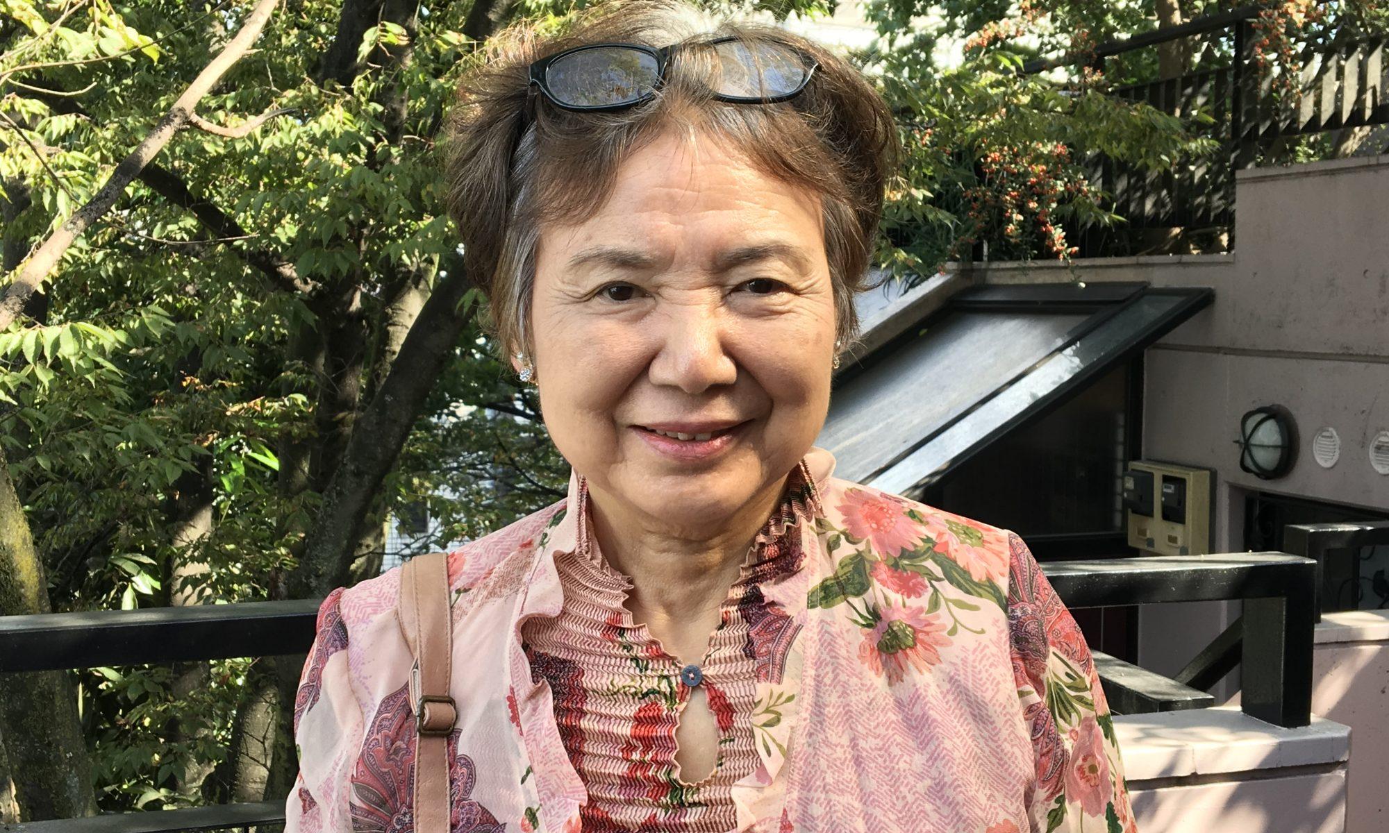 kyoko blog